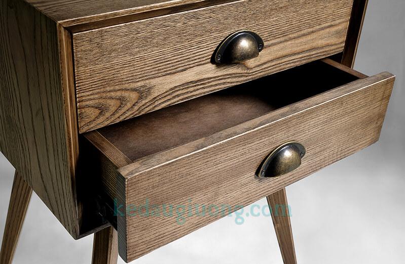 Side Table - Bàn Phụ Thiết Kế Để Công Năng Sử Dựng Kết Hợp Với Trang Trí