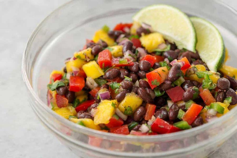 cách làm salad trộn đơn giản nhất